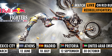 The track: all new in Madrid