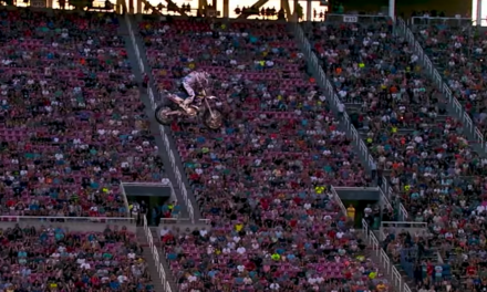 NITRO CIRCUS GOES NEXT LEVEL WITH ALL-NEW MOTO SHOW