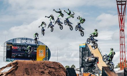 X Games Sydney 2018 Photos