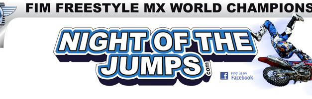 NIGHT of the JUMPs 2015