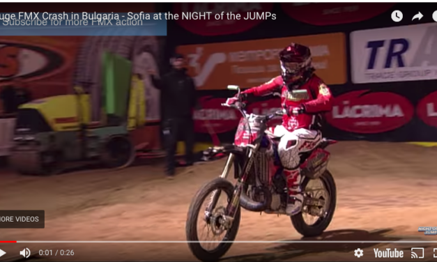 NIGHT of the JUMPs 15th season