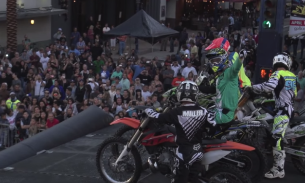 Freestylemx.com Inc. Toyota Grand Prix 2015