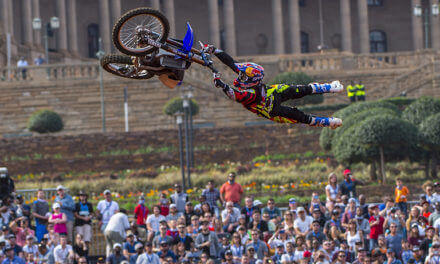 Red Bull X-Fighters World Tour big final
