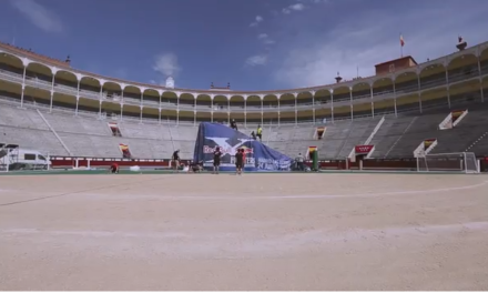 The 15th edition of Red Bull X-Fighters