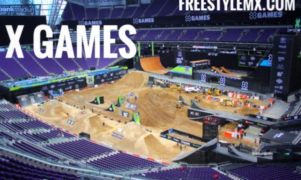 Join Us For X Games Minneapolis