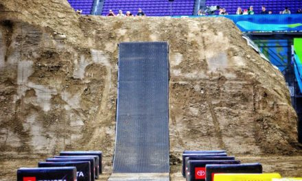 X Games Moto X Freestyle Final Today