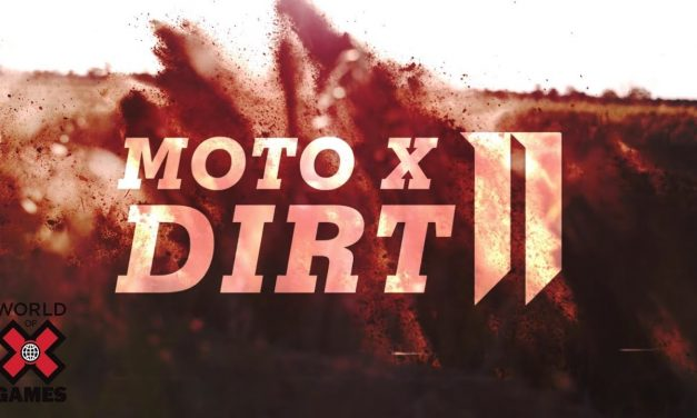 Watch Jackson Strong's Moto X Dirt Part 2 on ABC