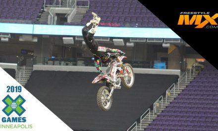 X Games 2019 Minneapolis Thu, Aug 1 – Sun, Aug 4